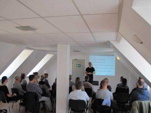 mindfulness kursus københavn